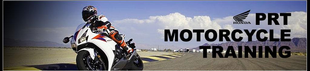 Prt Motorcycle Training